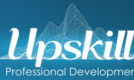We would like to welcome our Corporate Member of the month, December 2019, Upskill Professional Development