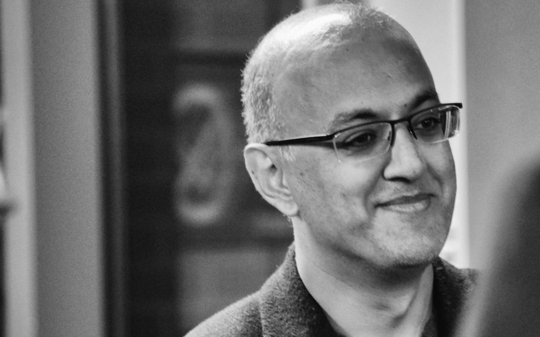 Ahmed Farooq – January 2020