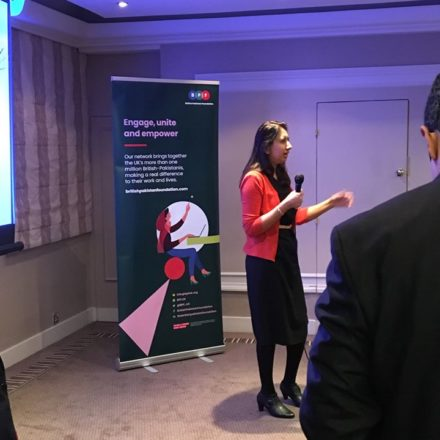 BPFSocial! London 20th November 2019
