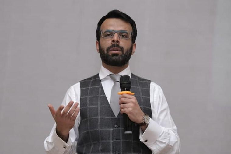 Dr Yarjan Abdul Samad – March 2020