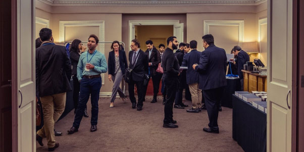 BPFSocial! Professional Networking & Mentoring Event in London