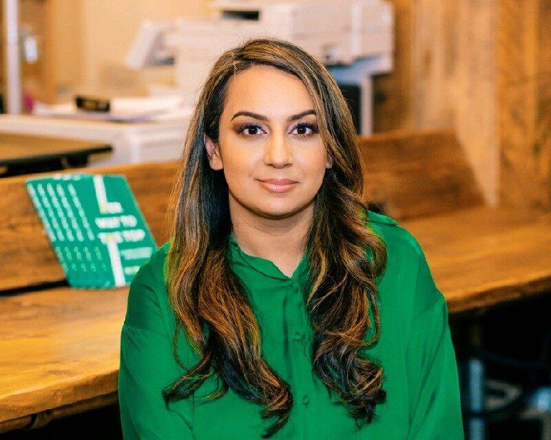 Hira Ali- July 2020