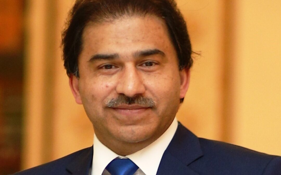 Dr Suhail Chughtai- August 2020