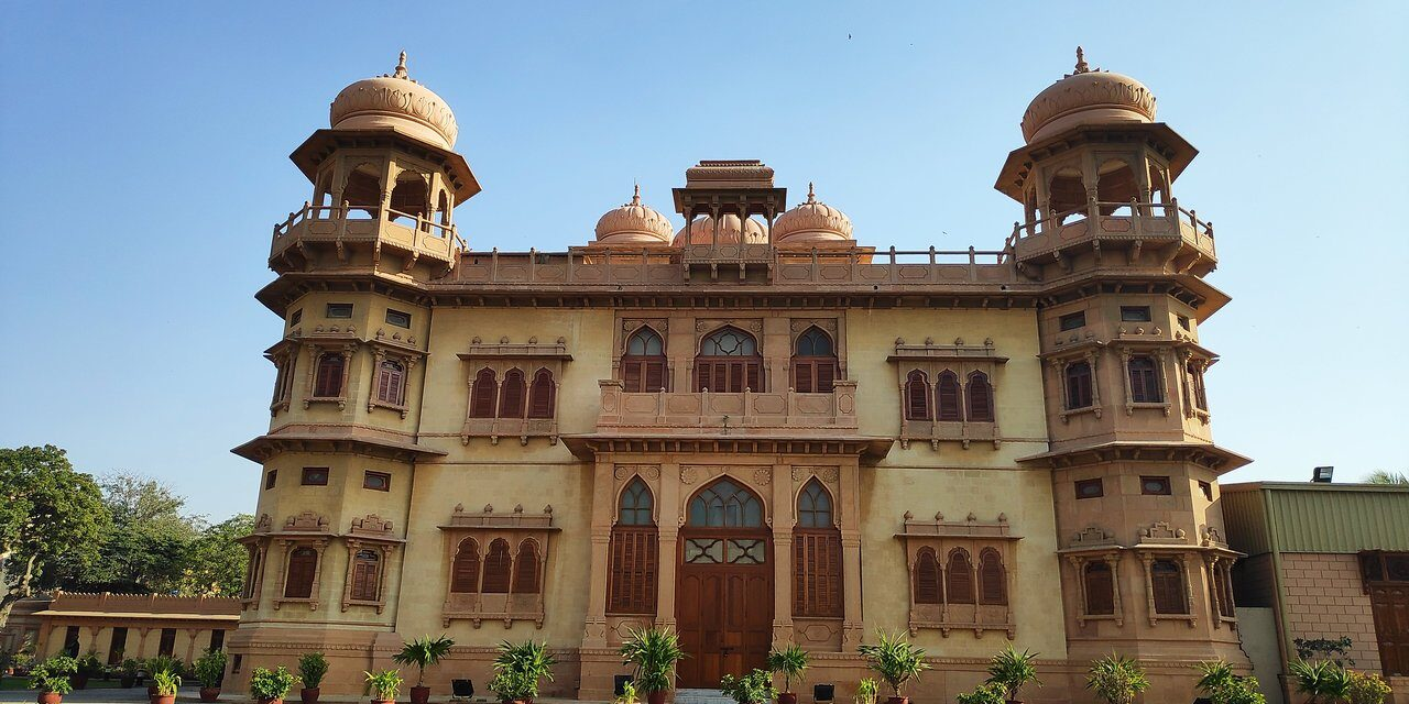 Mohatta Palace Museum: Amongst the Finest National Public Institutions in Pakistan