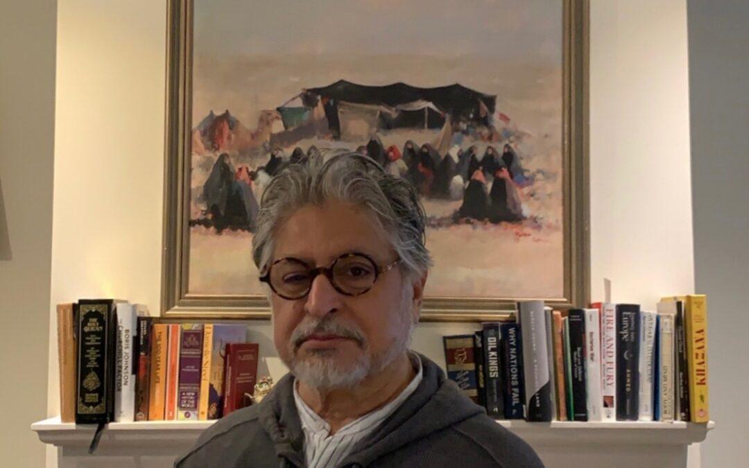 Akhtar M. Zaidi (FCA)