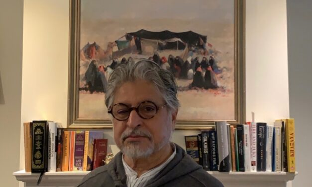 Akhtar M. Zaidi (FCA)-December 2020