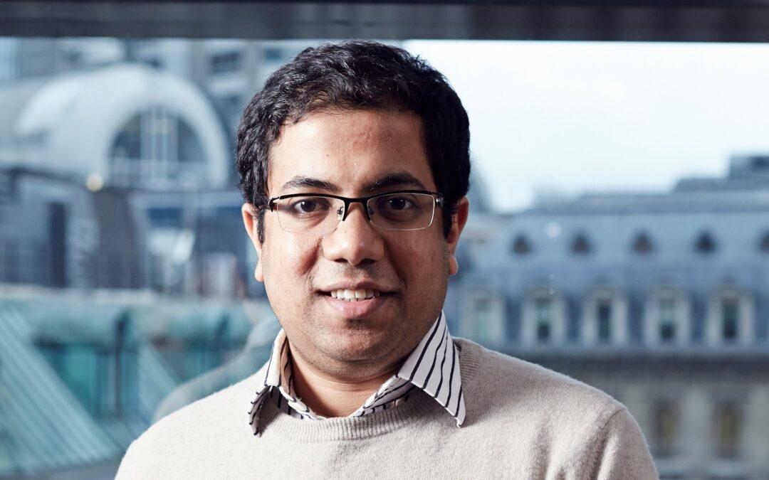Ali Farid Khawaja- January 2021