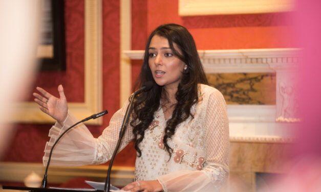 Atifa Shah – March 2021