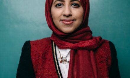 Zara Mohammed – July 21