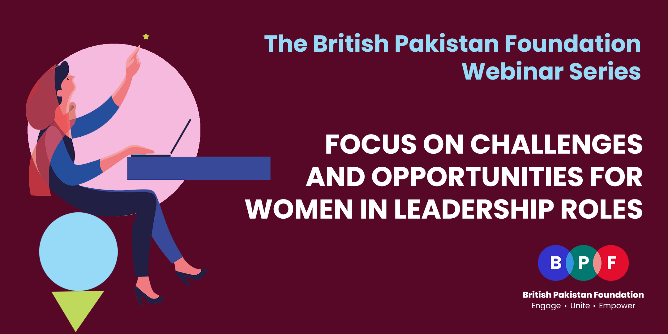 Focus on Challenges and Opportunities for Women in Leadership Roles