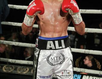 Muhammad Ali – May 21