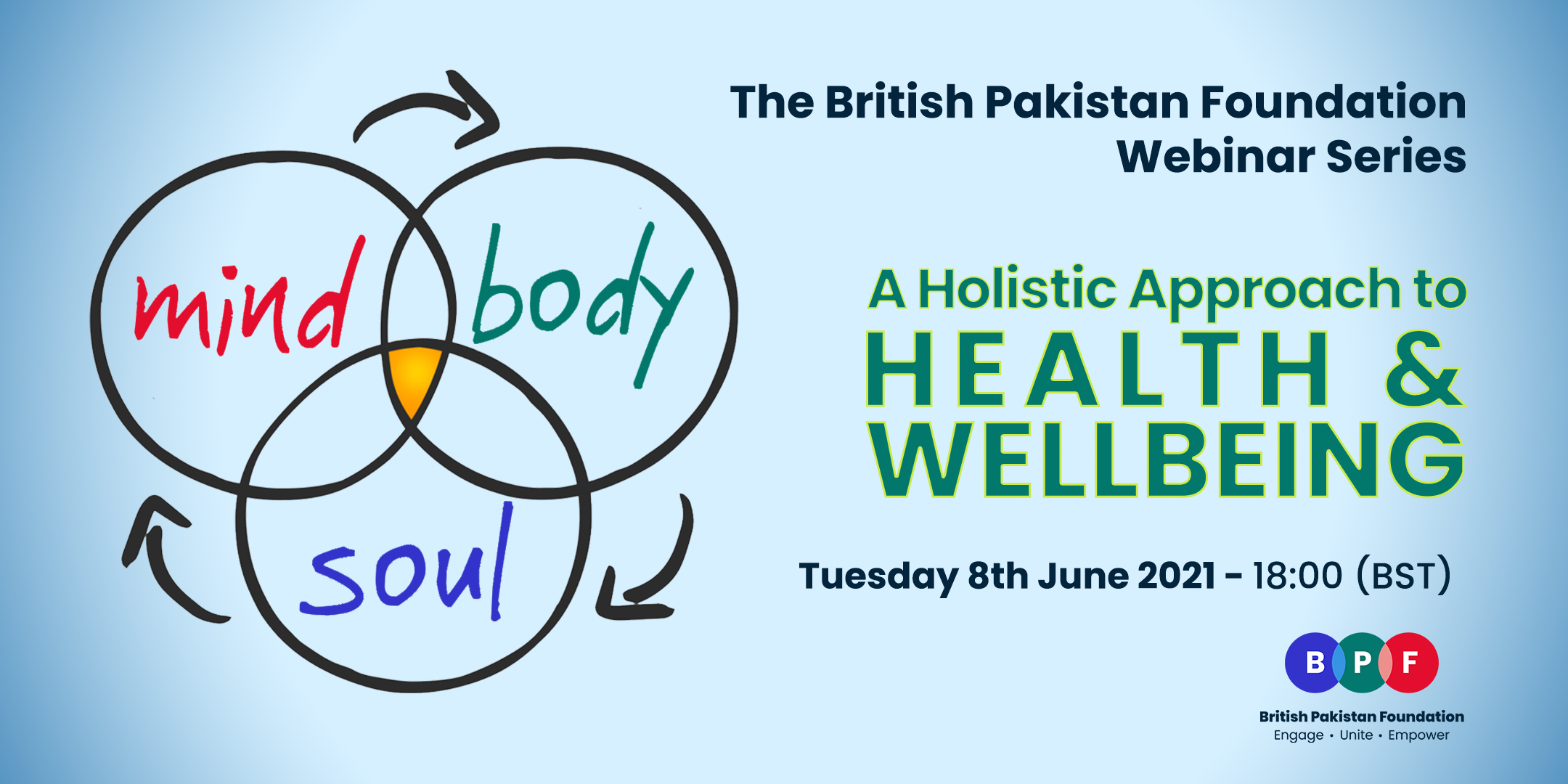 A Holistic Approach to Health & Wellbeing